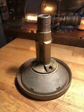 Antique Cream Separator Drum Centrifuge Part Repurpose Steampunk Project