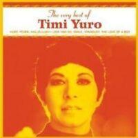 Timi Yuro - Timi Yuro - The Very Best Of (NEW CD)