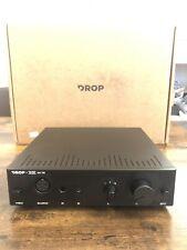 Drop (Massdrop) + THX AAA 789 Linear Balanced Headphone Amplifier