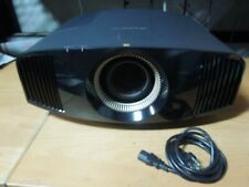 Sony Projector 4K SXRD Home Cinema Projector VPL-VW365ES  Free Shipping