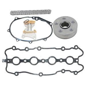 For Audi A3 A4 VW Golf Passat 2.0 FSI GTI / TFSI / R Cam Chain & Tensioner Kit