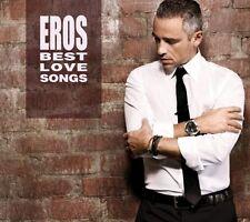 Best Love Songs by Eros Ramazzotti CD 886919106725