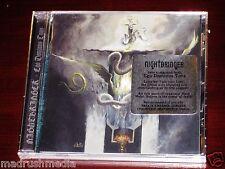 Nightbringer: Ego Dominus Tuus CD 2014 Season Of Mist Underground SUA 058 NEW
