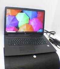 "HP 17-by1033dx 17.3"" Intel Core i5-8265U 1.60GHz 8GB 1TB Laptop - Black - NEW"