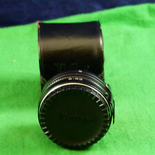 Stunning Minolta  Vivatar MC Tele Coverter x2-5 Lens RD6896