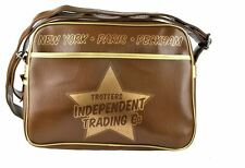 ONLY FOOLS AND HORSES OFFICIAL RETRO SHOULDER SPORTS SCHOOL BAG NEW WITH TAGS