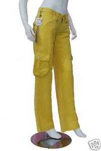 pantalon LIN  femme  CIMARRON taille 42 W 32 neuf