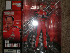 Dale Earnhardt Coke *Coca Cola* HOBBY ONLY McFarlane Series #2 Action Figure