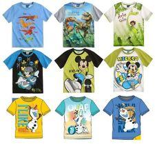 T-shirts et hauts en 8 ans pour garçon de 2 à 16 ans en 100% coton