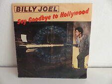 BILLY JOEL Say goodbye to Hollywood A1642