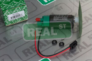 AEM E85 340LPH High Flow Fuel Pump 02-06 Acura RSX Base Type S K20A3 K20A2 K20Z1