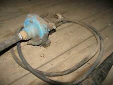 Hypro Hydraulically-Driven Sprayer Pump