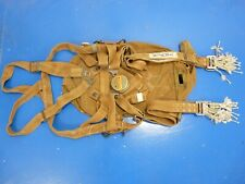 Parachute Harness & Pack PX4