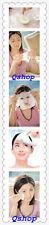 Alcohol-Free Skin Paper Masks