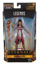 Hasbro Marvel Legends Eternals Actionfigur Makkari