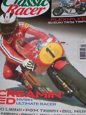 Classic Racer January Every Two Month Magazines