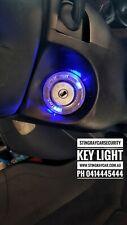 Ford ranger key barrel light led px1 px2  bt50 with full installation manual