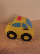 2002 Matchbox Beach Patrol Squeeze Toy/Car  Mattel