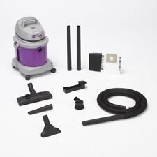 Shop-Vac 4-Gallon 4.5 Peak HP All Around Wet/Dry Vacuum with Onboard Tool & Cord