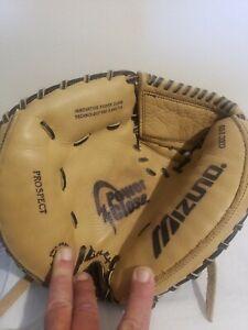 Mizuno Youth Catchers Mitt GXC 100 Left Handed Throw
