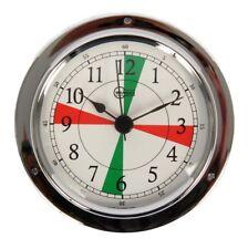 Barigo Funkraumuhr Tempo S Chrome 3 15/32in