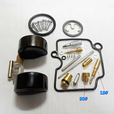 Motorcycle Carburetor Repair Kits For YM YBR125 JYM125 Mikuni Carburetor VM22