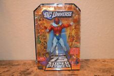 DC Universe Jemm Figure Wave 15 Validus Series with Collector Button