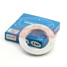 PPA EMF AF Confirm M42 to Canon EOS Lens Adapter 5D III 100D 700D 650D 1200D