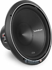 "Rockford Fosgate P2D4-15 800W 15"" Punch P2 Series Dual 4-Ohm Car Subwoofer"