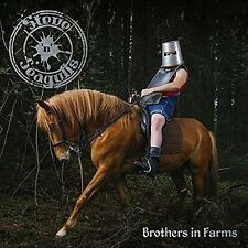 STEVE 'N' SEAGULLS - BROTHERS IN FARMS   CD NEUF