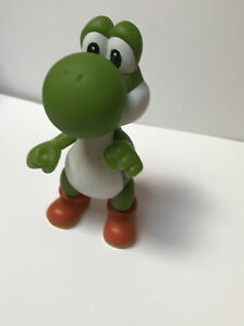 Figurine Super Mario YOSHI Nintendo Neuf Collection
