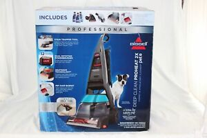 Bissell Professional Deep Clean ProHeat 2X Pet Rug Cleaner BRAND NEW