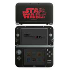 Nintendo New 3DS XL Folie Aufkleber Skin - Star Wars 8