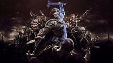 Middle-earth: Shadow of War Steam key *digital*