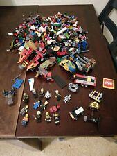 Lot 1kg700 Lego Star Wars Chima 14 Figurines