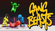 Gang Beasts - Region Free Steam PC Key