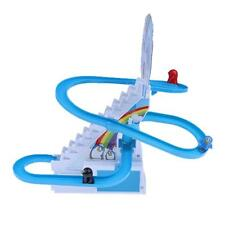 Penguin Slide Race Game Classic Racer Track With Rythmic Music Kids Toy Gift