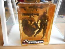 Mcfarlane Toys Classic Series Spawn Al Simmons in Box