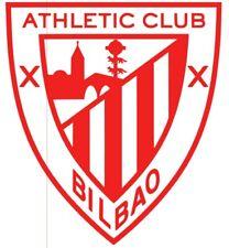 pegatina escudo Athletic de Bilbao