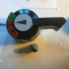 Klockner MOELLER. CIRCUIT Breaker HANDLE. BlackH6
