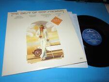 Rod Stewart / The Best Of  (EU 2014, Mercury 535109-8) - 180g 2 LP