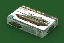 HOBBY BOSS 82915 1/72 IDF Merkava Mk IV Main Battle Tank