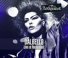 Dalbello - Live at Rockpalast 1985 [New CD] Germany - Import