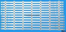 NEW Full Backlight Array LED Strip Bar LG 55LB700V 55LB730V 55LB670V LC550DUH PG