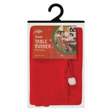 Weihnachtsmann weihnachtliche Tischdekorationen aus Polyester