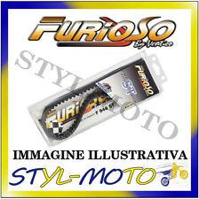 F1002ST CINGHIA DI TRASMISSIONE SCOOTER FURIOSO YAMAHA 250 X MAX 2005 >
