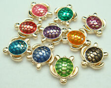 Wholesale 10pcs Floating Charms Good Qualit for Glass Living Memory Locket d5s