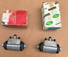 NOS Land Rover Series Right&Left Girling Wheel Cylinder, 1 ¼ Bore