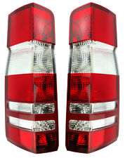 *NEW* TAIL LIGHT REAR LAMP (PAIR) for MERCEDES BENZ SPRINTER 2006 - 2018 RH + LH