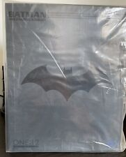BATMAN ASCENDING KNIGHT - Mezco One:12 Collective 6 inch Black & Grey version